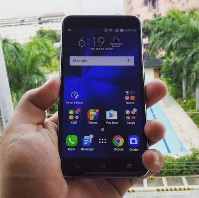 ASUS ZenFone 3 ZE552KL Review; Midrange Redefined