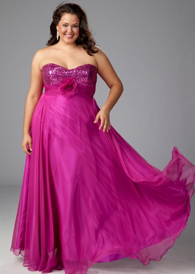 Big Size Curvy Prom Dresses Gowns | bridal ideas