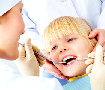 Painless dental care image