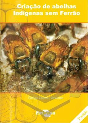 Criação De Abelhas Indígenas Livro Digital E Book2