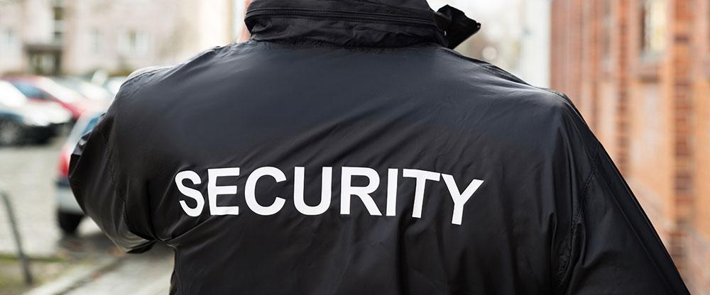 Security Guard Mvc 5