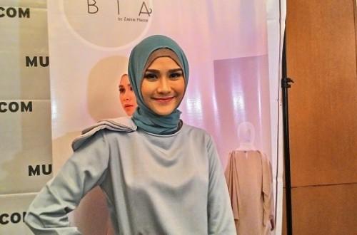 wanita hijab arab cantik