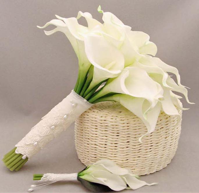 Bouquet fleurs artificielles mariage invitation mariage carte mariage t - Fleur artificielle mariage ...