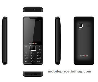 Symphony L18 Feature, Specification, Price In Bangladesh
