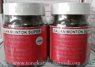 Jamu galian montok super
