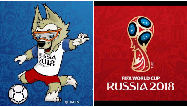 VIVIENDO RUSIA 2018