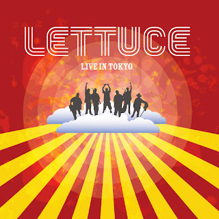 Lettuce - 2004 - Live in Tokyo
