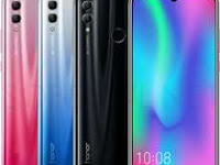 REVIEW HP HONOR 10 LITE DENGAN DESAIN STYLISH
