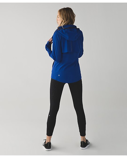 lululemon sapphire go-the-distance-jacket