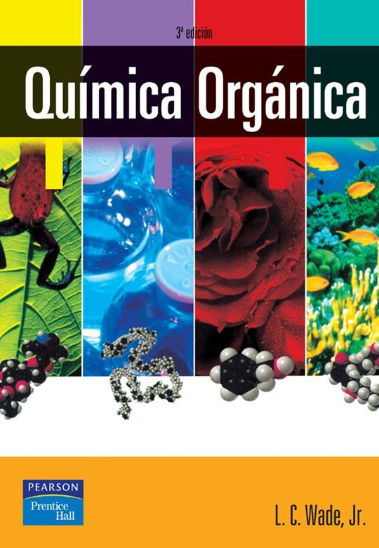 descargar libro wade quimica organica pdf