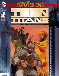 Teen Titans: Futures End