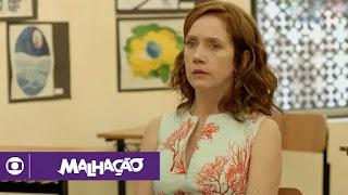 Malhação - Vidas Brasileiras: capítulo 279 da novela - 03/04/2019
