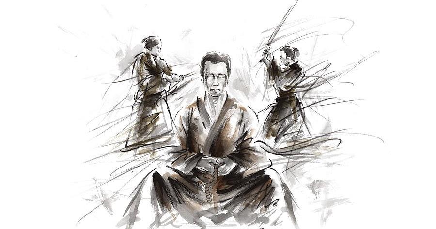 Meditation in Stillness, Meditation in Movement - Introduction