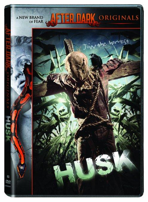 Husk มิติสยอง 7 ป่าช้า ไร่ข้าวโพดโหดจิตหลอน [HD][พากย์ไทย]