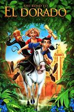 Watch The Road to El Dorado Online Free on Watch32