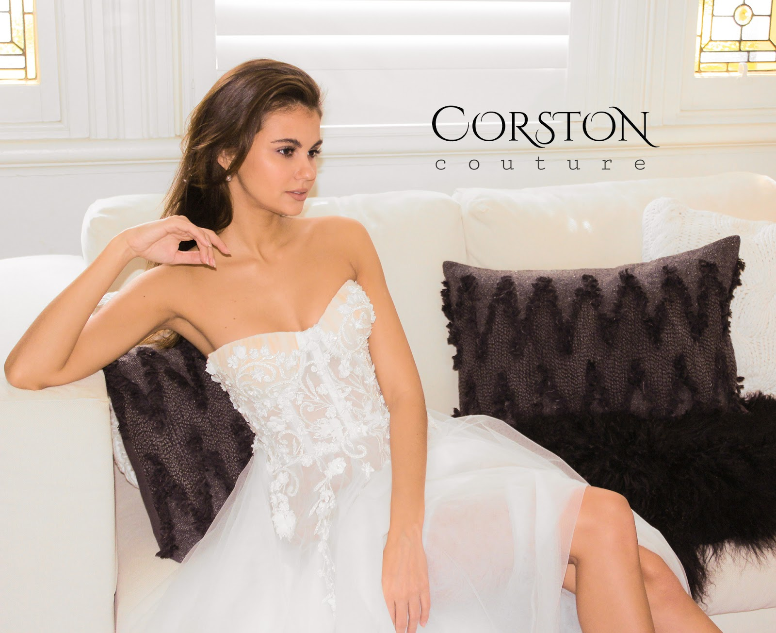 Q+A: BRIDAL COUTURE SYDNEY   CORSTON COUTURE NSW