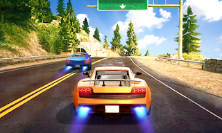Street Racing 3D v1.1.1 Modded APK