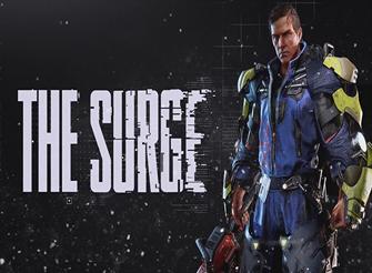The Surge [Full] [Español] [MEGA]