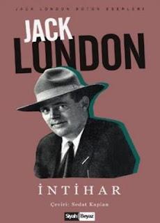 Jack London - İntihar