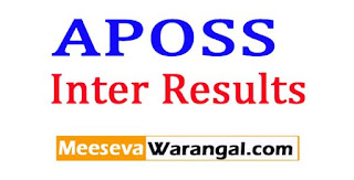 aposs results