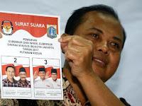 Sandiaga: Masyarakat Jakarta Cerdas, Tahu Mana Yang Baru Pakai Peci