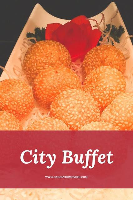 City Buffet review