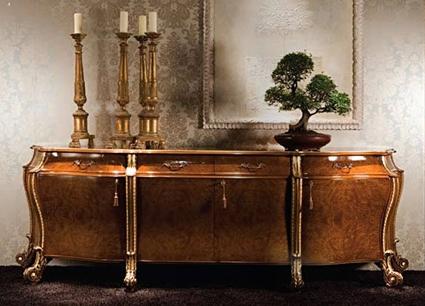 Elegant Retro Sideboards For Living Room Decorations 4