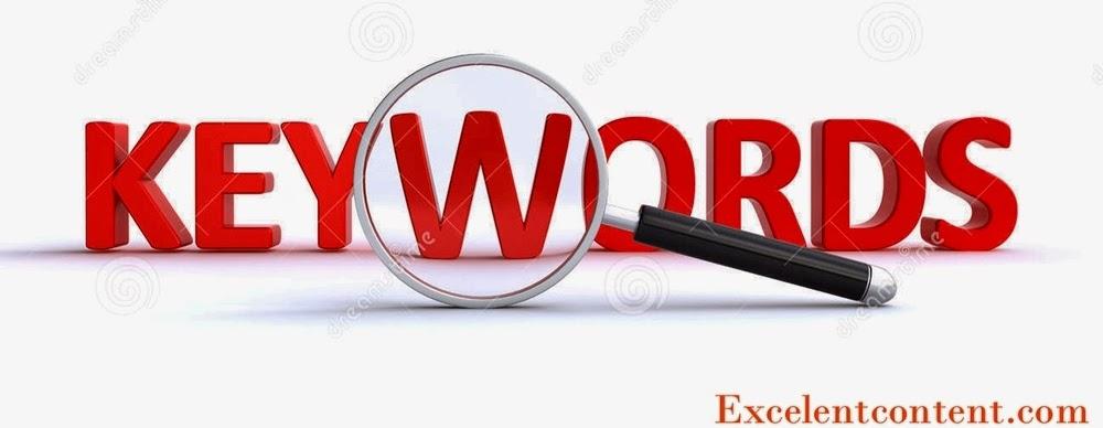 SEO keyword reseach, Select target keyword for website