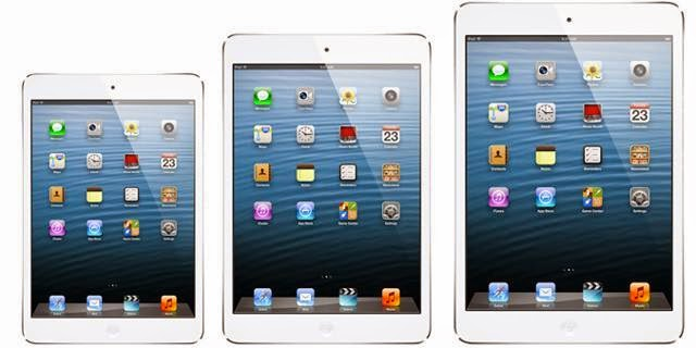 Da Think Different a Think Big: dopo l'iPhone Apple prepara anche un iPad più grande?