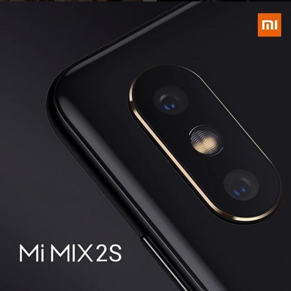 صور موبايلات شاومى احدث الاصدرارت MI MIX 2 و MI A1 و MI MIX2S