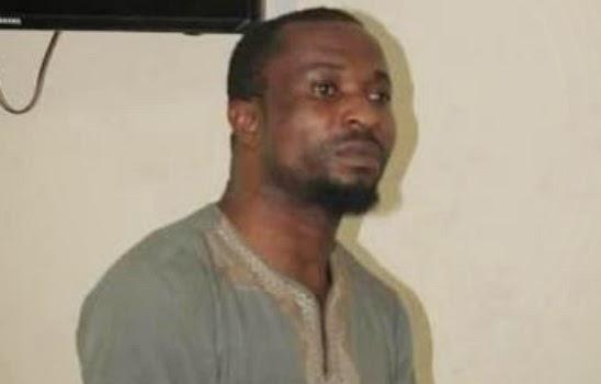 nigerian jailed accra ghana