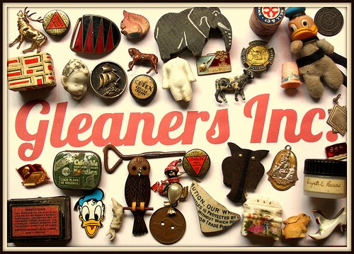 gleaners inc