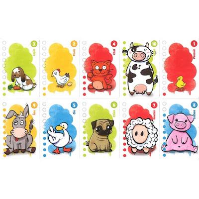 cartes batataille