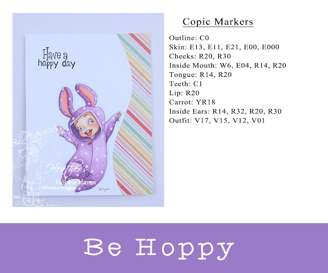 Heather's Hobbie Haven - Have a Happy Day