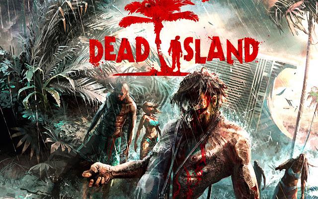 تحميل لعبة الزومي dead island كاملة للكمبيوتر برابط مباشر ميديا فاير