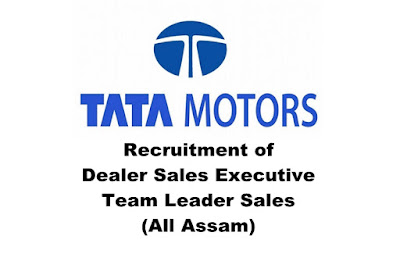 Job in Assam