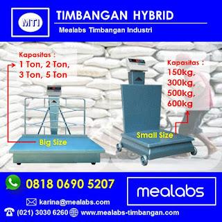 Timbangan Hybrid