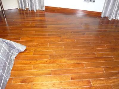 Những ưu điểm nổi bật của sàn gỗ giáng hương tự nhiên 1