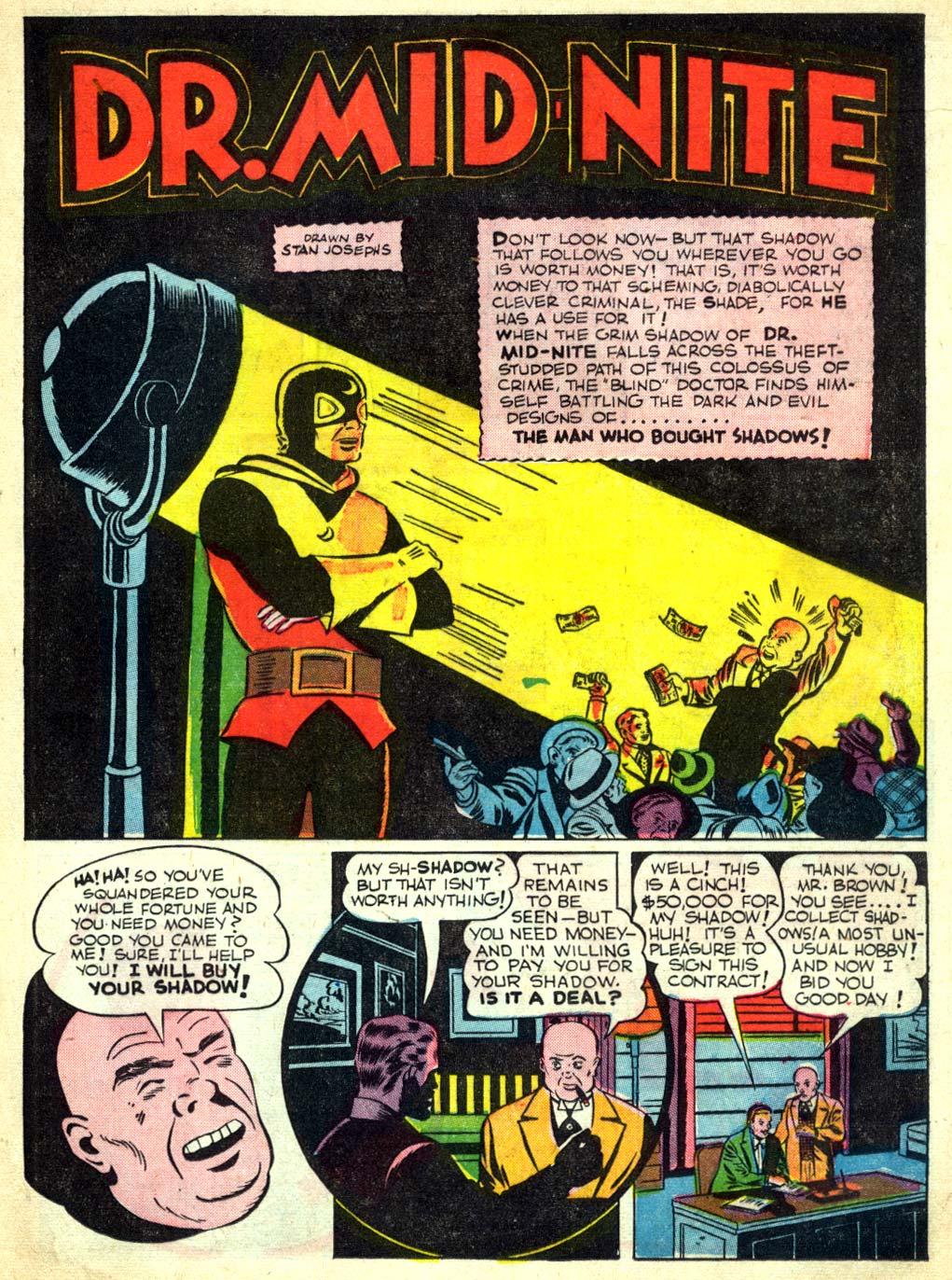 Read online All-American Comics (1939) comic -  Issue #57 - 33