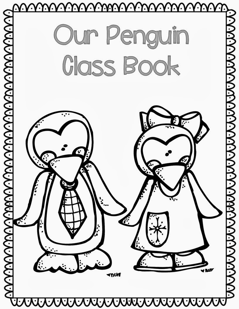 Who's Who and Who's New: Polar Fun In Kindergarten