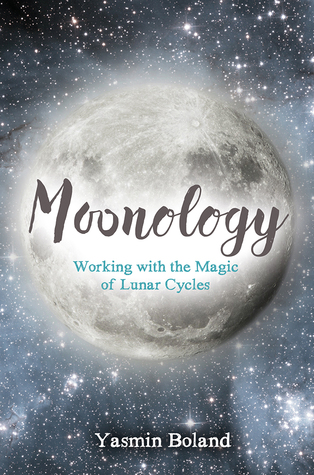Moonology by Yasmin Boland