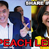 DILG Asec Epimaco Densing – Impeach VP Robredo for Betrayal of Public Trust, Economic Sabotage!