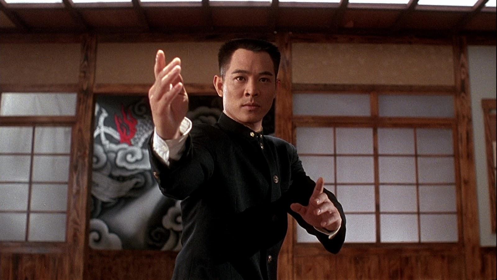 Fist of Legend 1994