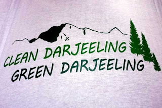 Clean and Green Darjeeling