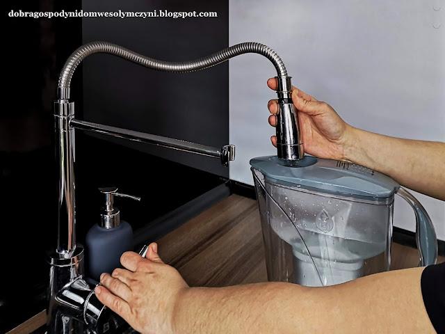 opinia o wodzie filtrowanej