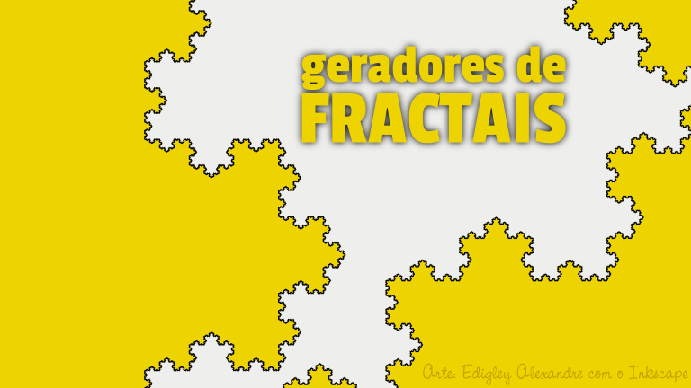 4 dicas de softwares multiplataforma para gerar fractais maravilhosos
