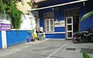 Lowongan Kerja House Keeping Guest House Bandung