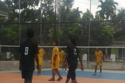 KARANG TARUNA VC KEMBALI RAIH KEMENANGAN 3-1, FAJRI JADI BINTANG LAPANGAN