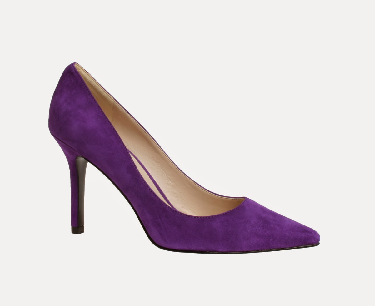 nine west Martina pump