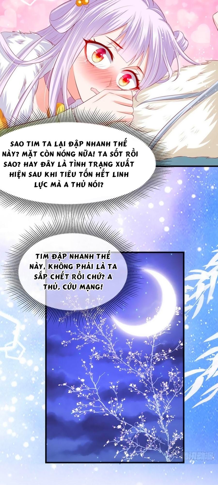 Dưỡng Thú Vi Phi chap 24 - Trang 32